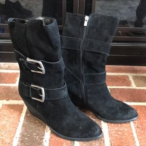 Very Volatile midcalf boots